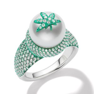WRosado Pearl ID marijuana ring