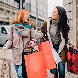 Shopping Retail