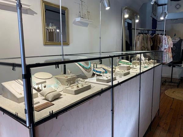 620 LOCAL jewelry