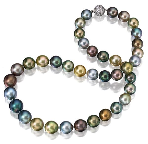 Assael Fiji pearls
