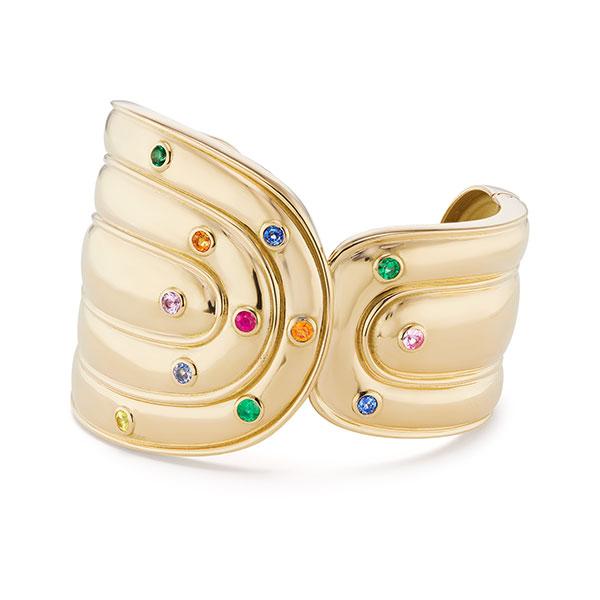 Marianne cuff bracelet