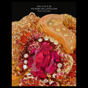 DiorJoaillerierie cover