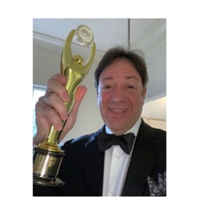 Eddia LeVian JNA Awards