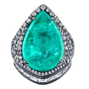 Emily P Wheeler Lagoon ring
