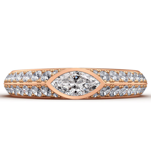Harvey Owen Ace ring
