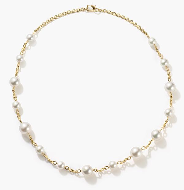 Irene Neuwirth Kamala pearls