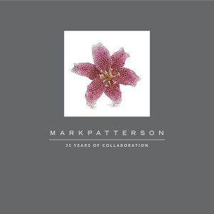 Mark Patterson book cover