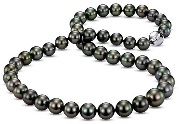 Mastoloni tahitian pearls