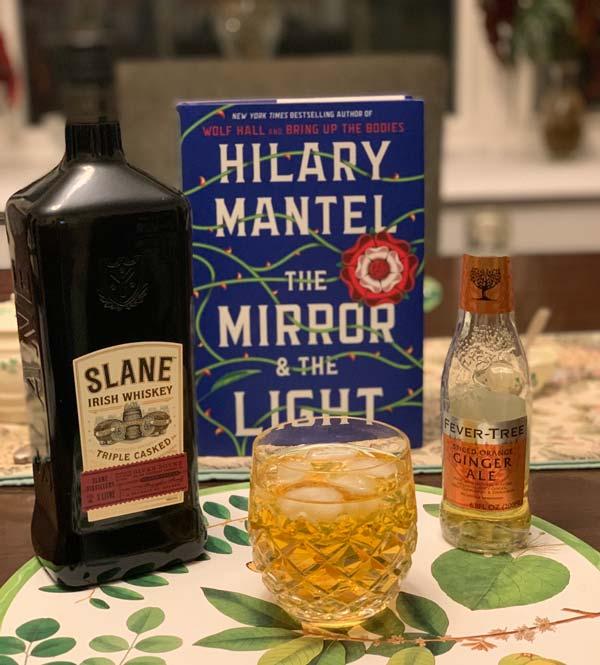 Peggy Jo Donahue book booze