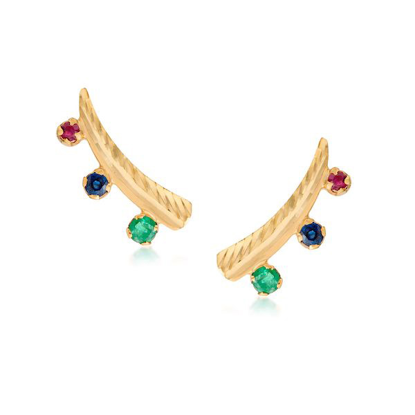 Preeti Sandu earrings