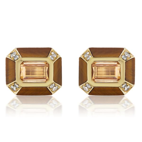 Sorellina mini Monroe earrings