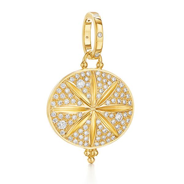 Temple St Clair Sole pendant