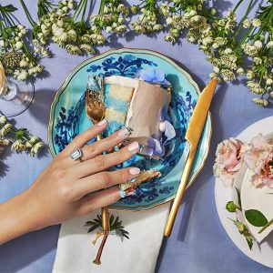 Alison Lou engagement rings