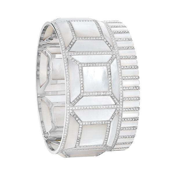 Boucheron Quatre bracelet