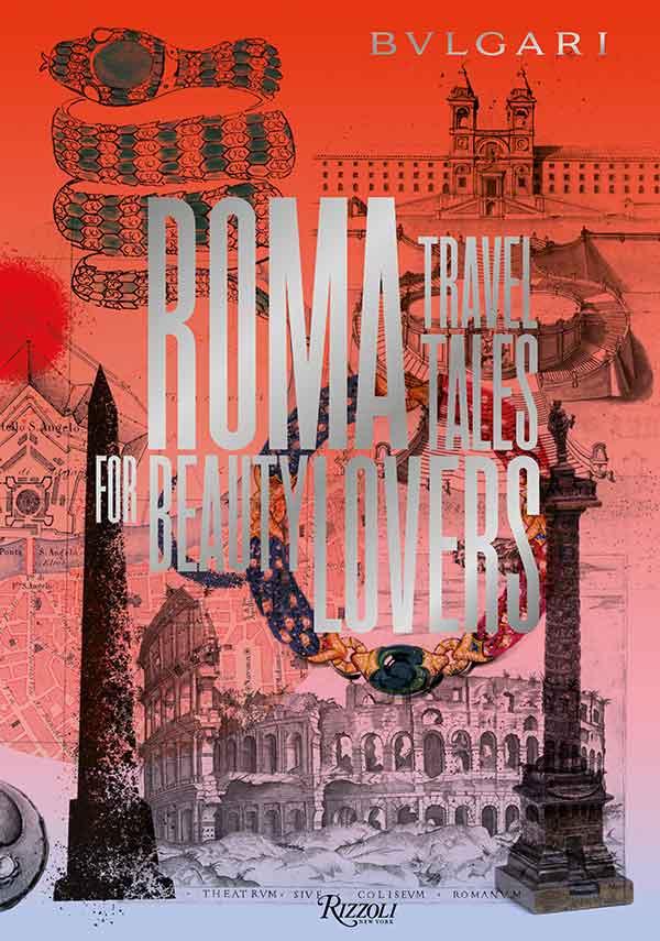 Bulgari Rome cover