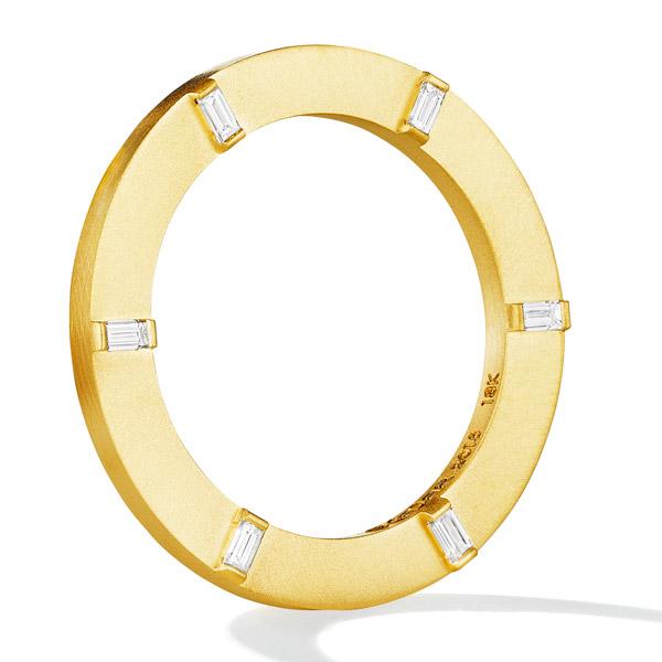 Cadar Prime stacking ring