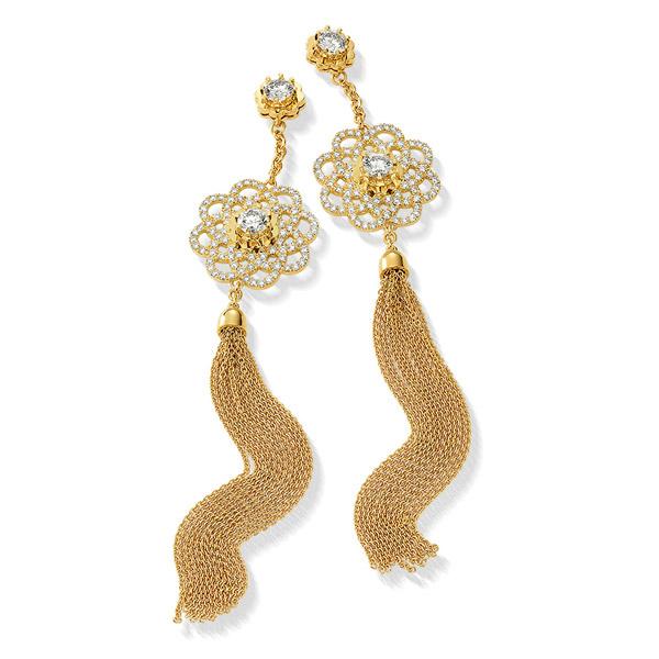 Cadar Trio earrings