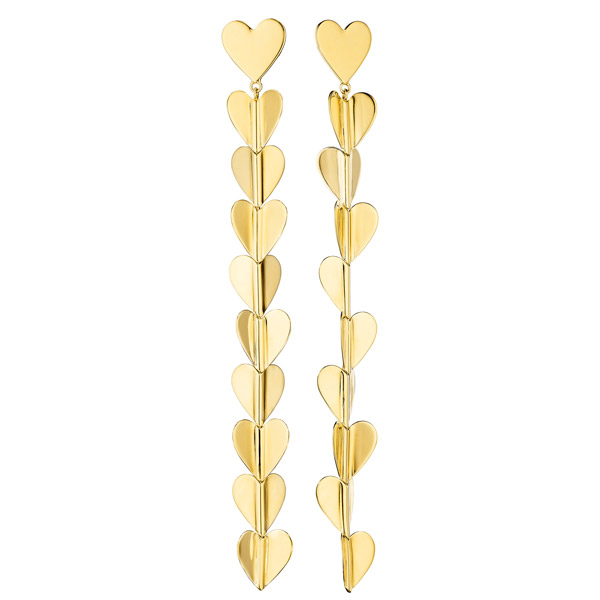 Cadar Wings of Love earrings