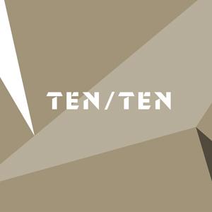 De Beers Ten Ten logo