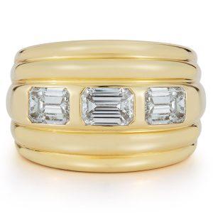 Deborah Pagani Honey ring