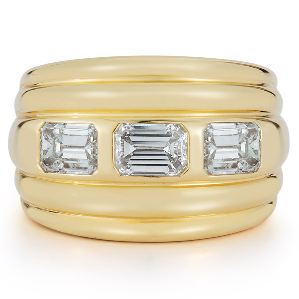 Deborah Pagani Honey ring