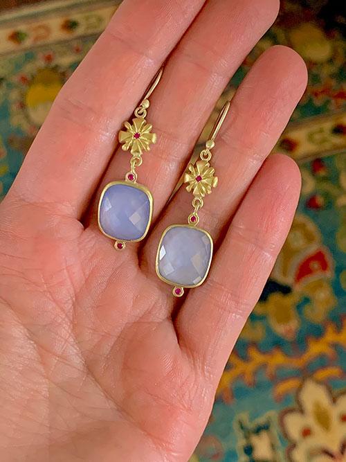 Judi Powers Earrings
