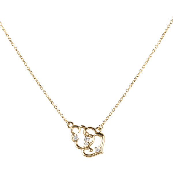 Matilde Coracao necklace