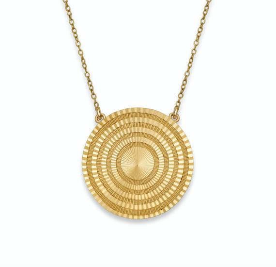 Alice Pierre necklace