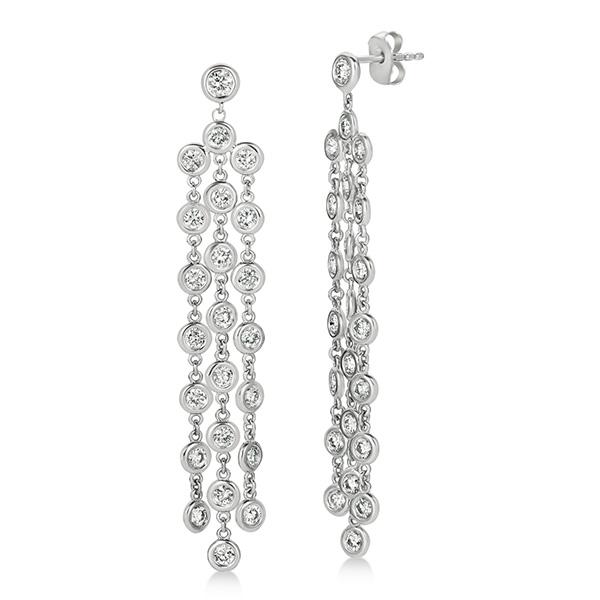 Allurez earrings