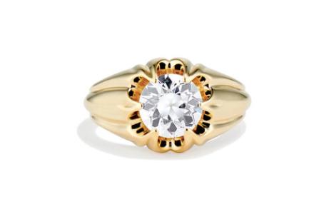 Ashley Zhang Belcher ring