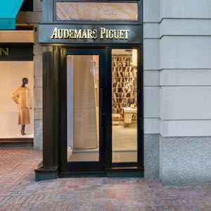 Audemars Piguet boutique Boston