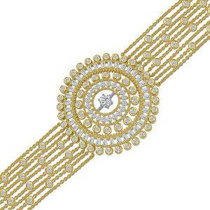 Harakh Sunlight bracelet