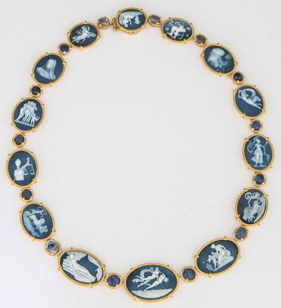 Ileana Makri RR necklace