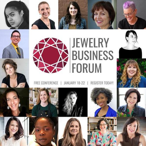 Jewelry Business Forum