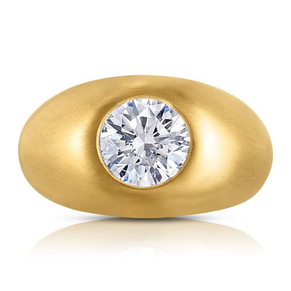 Lauren Addison Gypsy ring
