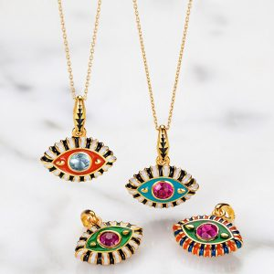 NeverNot Life in Colour pendants