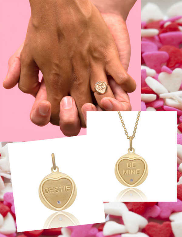 Origin 31 Love Hearts collection