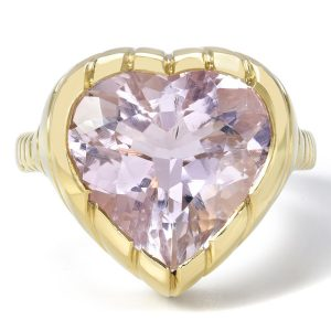 Retrouvai heart ring