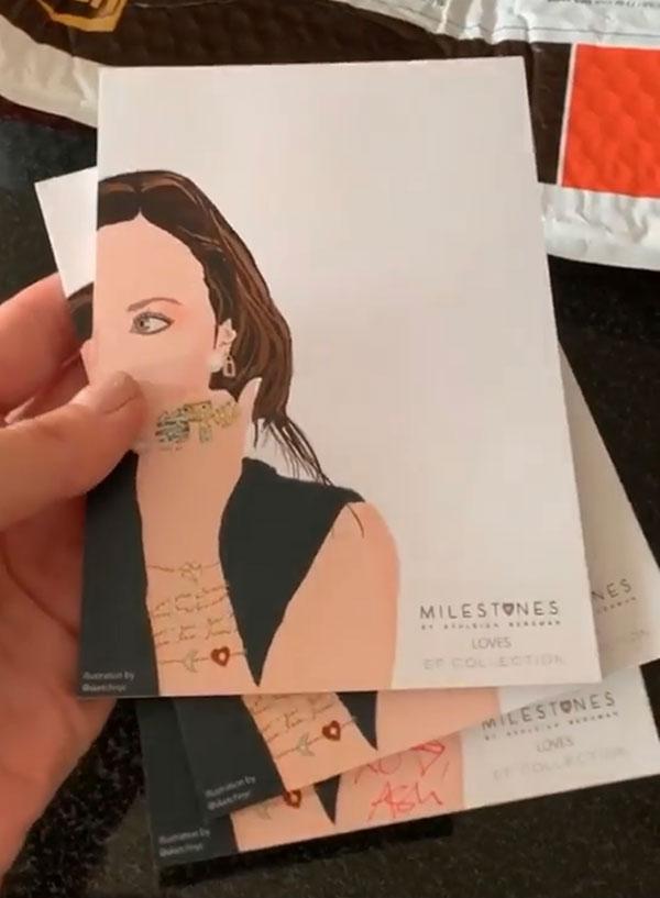 Sketch Nyc Milestones by AB