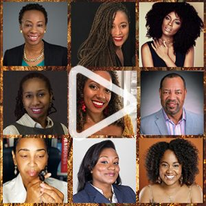 Black Jewelry Coalition board members