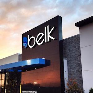 Belk Store