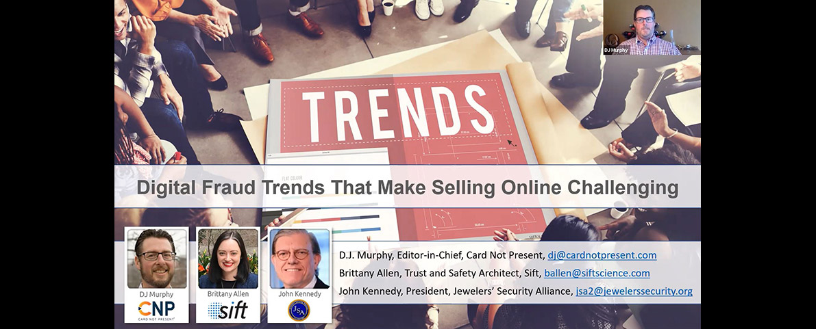 Digital Fraud Trends