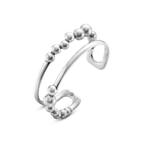 Georg Jensen grapes bracelet