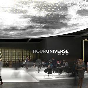 HourUniverse | Impression