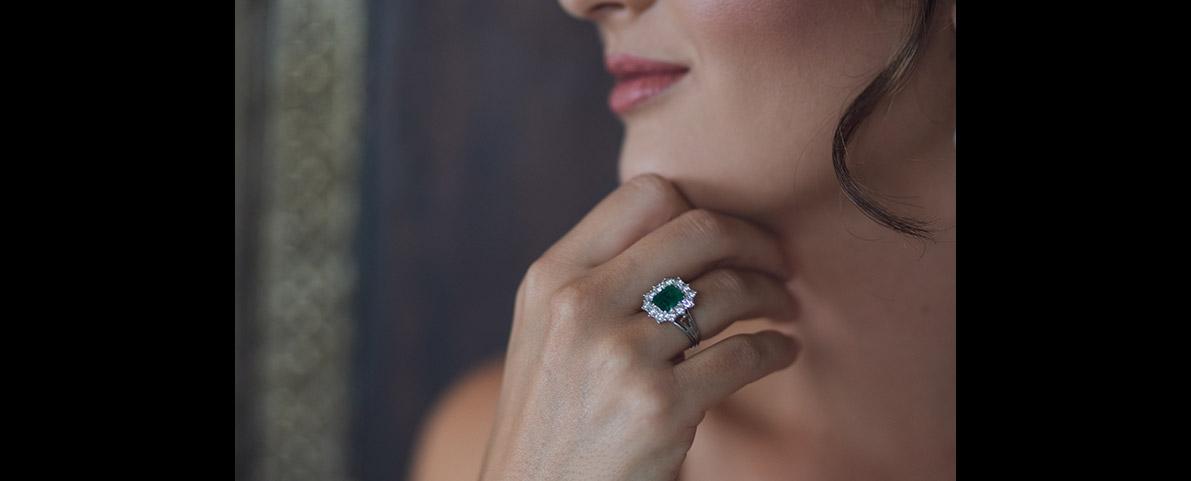 JCK Talks Trends: Bridal Jewelry