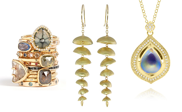Melee 2021 jewelry