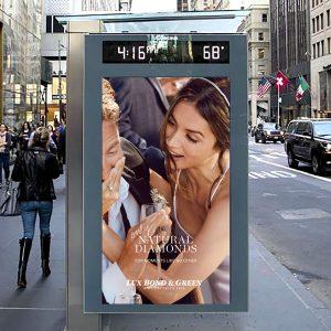 NDC Lux Bond Green ad
