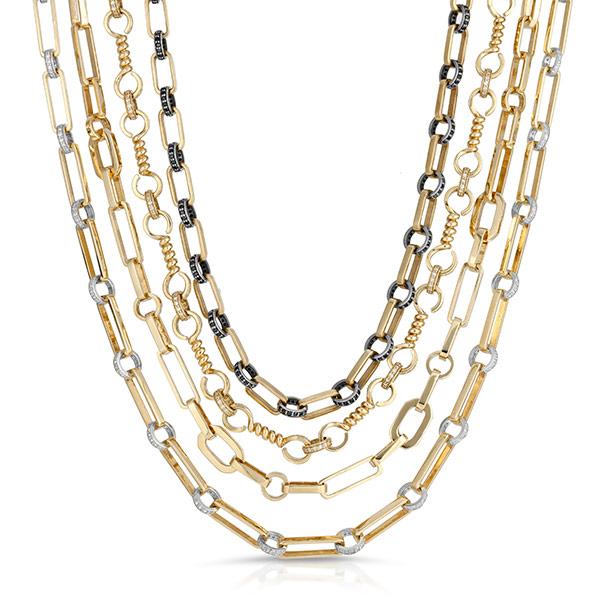 Nancy Newberg chains