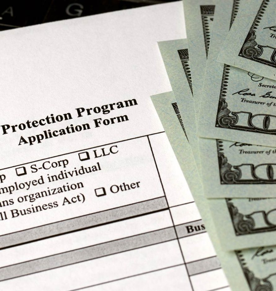 What Retailers Need to Know About Paycheck Protection Loans (and Forgiveness)