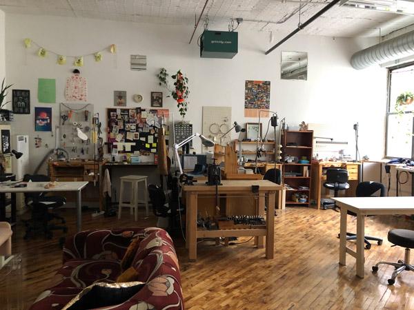 Sade Nolo Studio